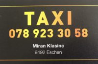 Taxi Klasinc.JPG