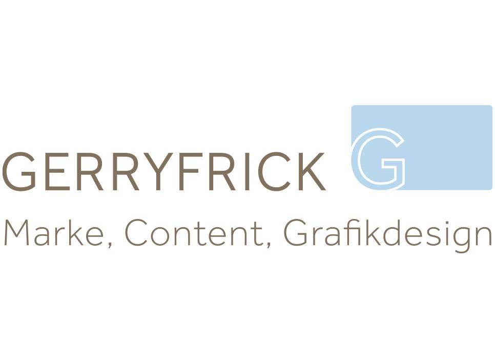 Banner Gerry Frick